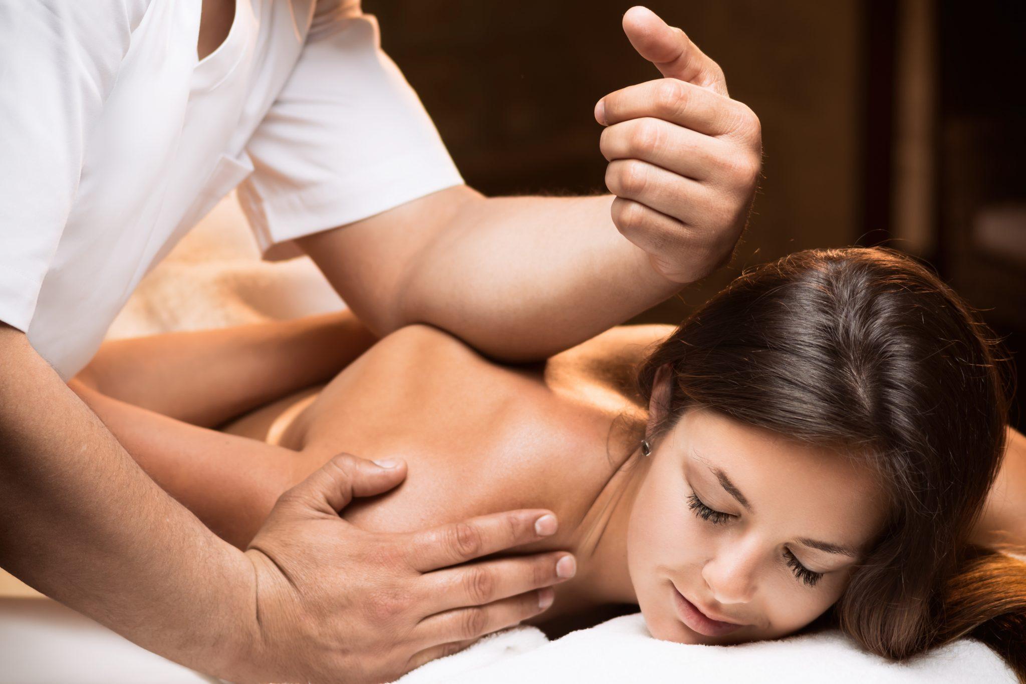 Deep Tissue Massage ile ilgili görsel sonucu